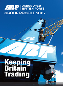 Associated British Ports Group book cover