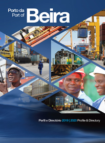 Port of Beira e-book