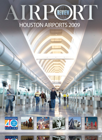 Houston Airports e-book