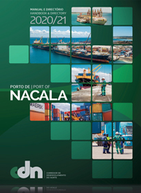 Port of Nacala e-book