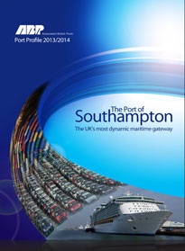 Port of Southampton e-book